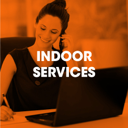 Indoor Services
