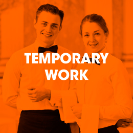 Temporary Work